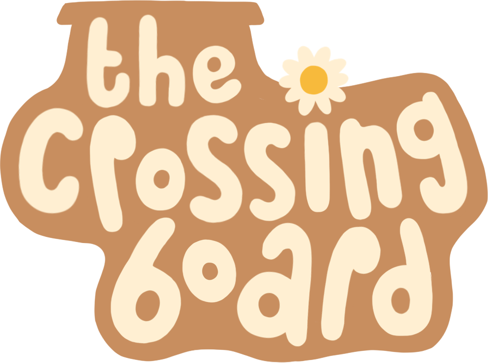 The Crossing Board